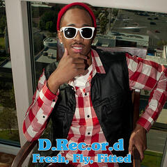 Fresh, Fly, Fitted (feat. Xstacy & Kilo)