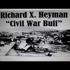 Civil War Buff