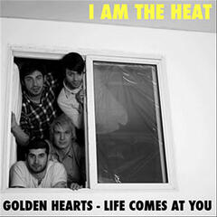 Golden Hearts EP