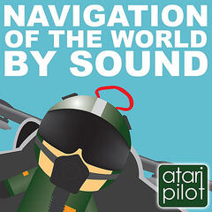 Navigation of the World By Sound