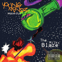 The Milky Blaze