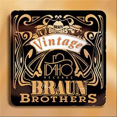 Vintage Braun Brothers