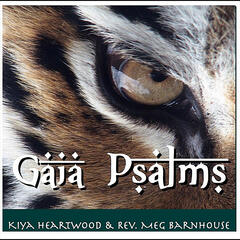 The Gaia Psalms (feat. Rev. Meg Barnhouse)