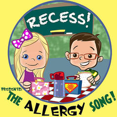 The Allergy Song