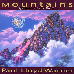 Mountains - Symphonic Suite No. 2