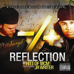 Reflection (feat. Jr. Writer)