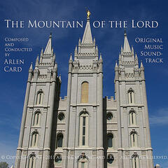 The Mountain of the Lord (Original Music Soundtrack Recording)