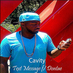 Text Message (feat. Dontae)
