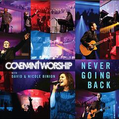 Never Going Back (feat. David & Nicole Binion)