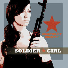 Soldier Girl Single