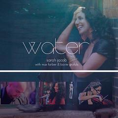 Water(feat. Max Farber & Bavie Grafals)