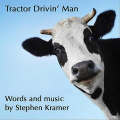 Tractor Drivin' Man