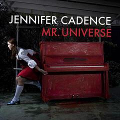 Mr. Universe EP