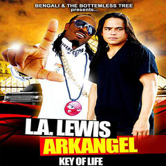 Key of Life (Remix) [Bengali & The BottemLessTree Presents]