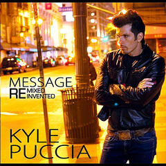 Message (Remixed Reinvented)