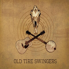 Old Tire Swingers