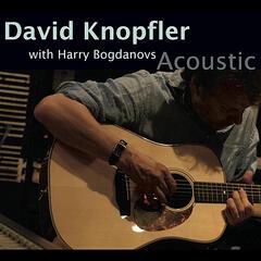 Acoustic (feat. Harry Bogdanovs)