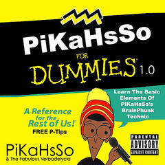 Pikahsso for Dummies 1.0