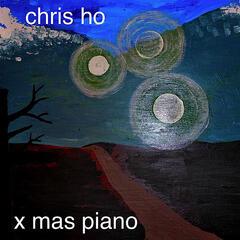 X Mas Piano