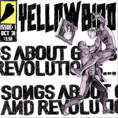 Songs About Girls and Revolutions