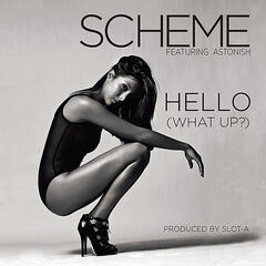 Hello (What Up)[feat. Astonish]