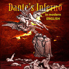 Dante's Inferno (Modern English Translation)