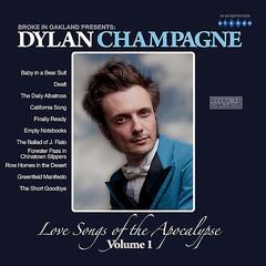 Love Songs of the Apocalypse, Vol. 1