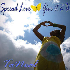 Spread Love: Give It 2 U