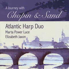 A Journey with Chopin & Sand