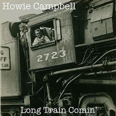 Long Train Comin