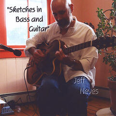 Sketches in Bass and Guitar