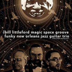 Bill Littleford Trio