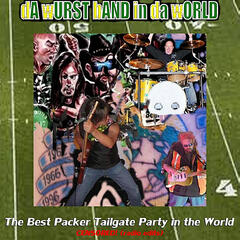 Da Packer Drinkin' Song - Championship Edition