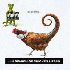 ...In Search of Chicken Lizard