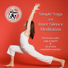 yama therapeutics Simple Yoga & Inner Silence Meditation