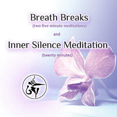 yama therapeutics Breath Breaks & Inner Silence Meditation