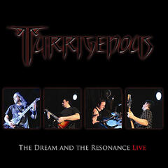 The Dream and the Resonance LIVE