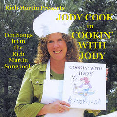 Cookin' With Jody