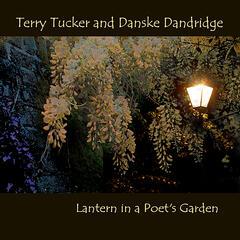 Lantern In A Poet's Garden