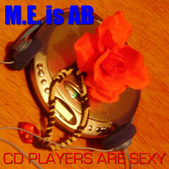 CD Players are Sexy