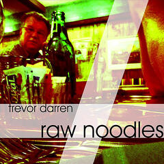 Raw Noodles - Single