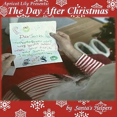 Apricot Lily Presents: The Day After Christmas