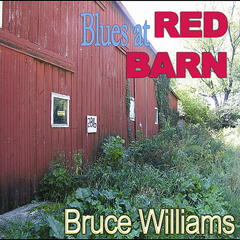 Blues At Red Barn