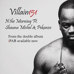N the Morning (feat. Shauna Mishel & Pekanzo)