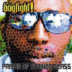 Prison of Stained Glass