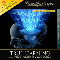 Self Hypnosis - True Learning