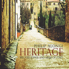 Heritage - Beloved Songs and Arias Of Italy