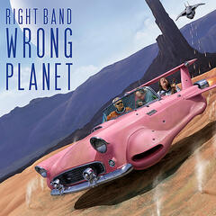 Right Band Wrong Planet