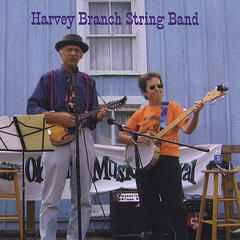 Harvey Branch String Band
