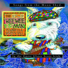 The Wee Wee Man. Songs from the Moon Shed.
